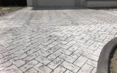 Concrete vs. Asphalt For My Driveway?