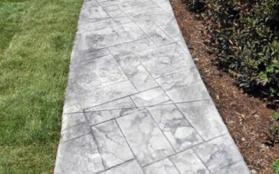 Does Stamped Concrete add Value?
