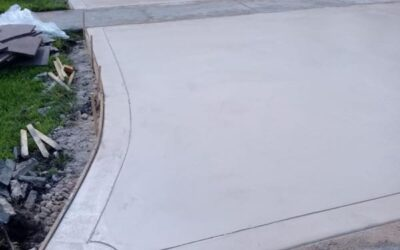 Which Style of Concrete Should I use for my Driveway?