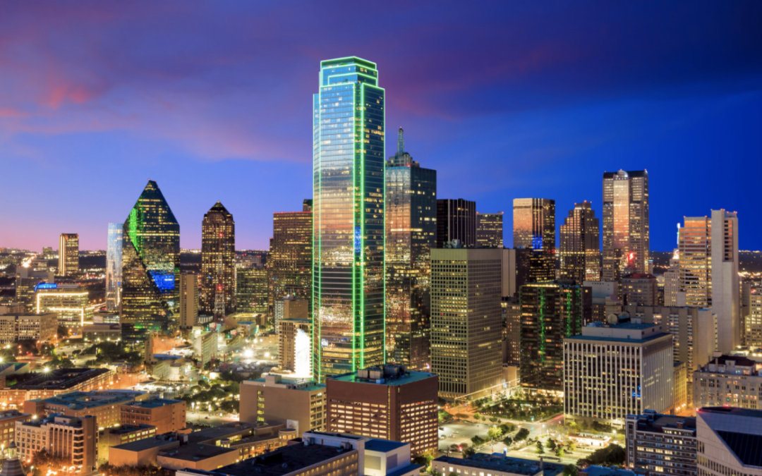 What is the best Neighborhood to live in Dallas?